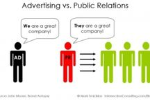 Public Relations / by the Web Chef