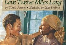 Picture Books Based on a True Story
