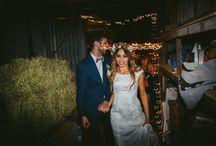 A Pretty Good Day   / Weddings