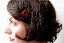 Hair It Is / by Sarah Szpak
