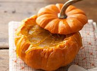 Fall Recipes / by Vanessa Bennink