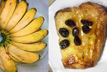 Banana healthy recipes