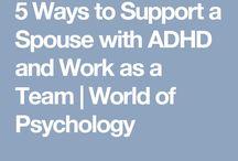 Autism/ADHD