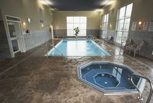 Commercial Pools / Commercial Pools