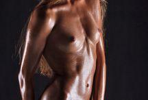 Piękno kobiecego ciała