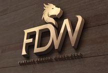 FDW / Fantasy Dragon