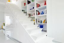 Escaleras / Subir escalones no es un suplicio si lo haces por estas escaleras.