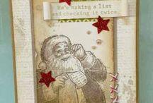 SU : Santa's List