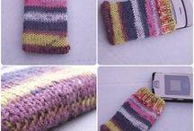 Inspiration tricot - accessoires