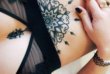 Tattoo / Inspiration tatouage