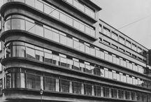 polskie budynki