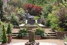 Cheshire's Gardens of Distinction / From stately homes and secret gardens to the quintessentially English and exotic oriental, Cheshire's ever-changing landscape continues to inspire and attract the thousands of visitors who relax in, and enjoy, our gardens every year.