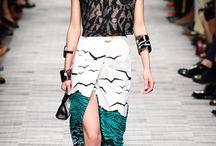 Milan Fashion Week - RTW SS 14