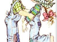 rajz (színes)