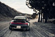 Porsche 911 4S (996)