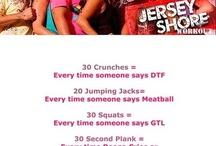 Summer fitness