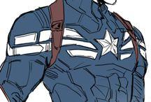 Superheroes *^*