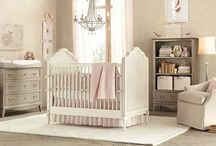 Baby Nursery Ideas / by Camille Peterson