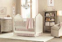 Tickled Pink / Nurseries for Girls