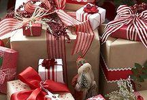 Joulupaketit