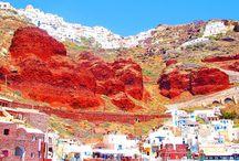 Greece...Opa!