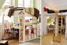 Kid Room / by Bianca Lopez