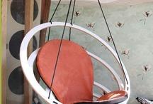 Cadeira balanço- Regiane Ivanski