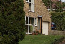 Sugden House, Alison+Peter Smithson