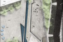 plan urban arcitecture