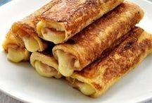Recipes with toast bread