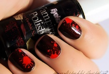 Nail Art / by Karyn Kar Mun
