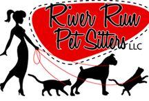dog walker &pet sitter