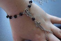 Bracciali con croce