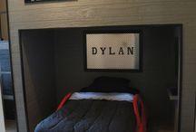Wills room