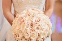 Flowers  / by Courtney Dayne
