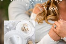 #ThePerfectPair / by Mikasa Dining