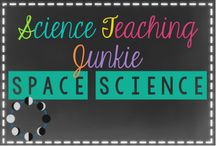 Space Science / Astronomy, Moon Phases, Stars, Galaxies, etc...