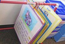 Literacy - Classroom Library