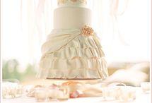 Dream Wedding / by Lexi Burkard