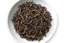 Tea Wishlist