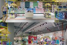 Kids / Kids retail design solutions