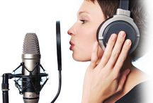 VoiceOver Photos / by Susan Foster Photography