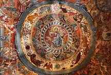 Arte sacra cristã / Exemplos de arte Sacra de todos os tempos e estilos