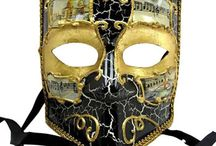 Best Full-Face Masquerade Masks