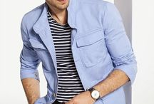 Color series jacket