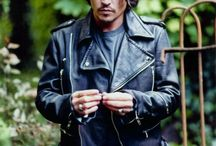 Johnny / by Laura Rowsell