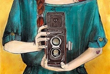 Photographing..