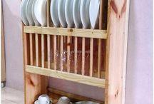 Wood Palet Furniture