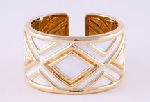 Bracelets / All kinds of beautiful bracelets - all available at Tenenbaum & Co.
