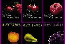 Maya Banks